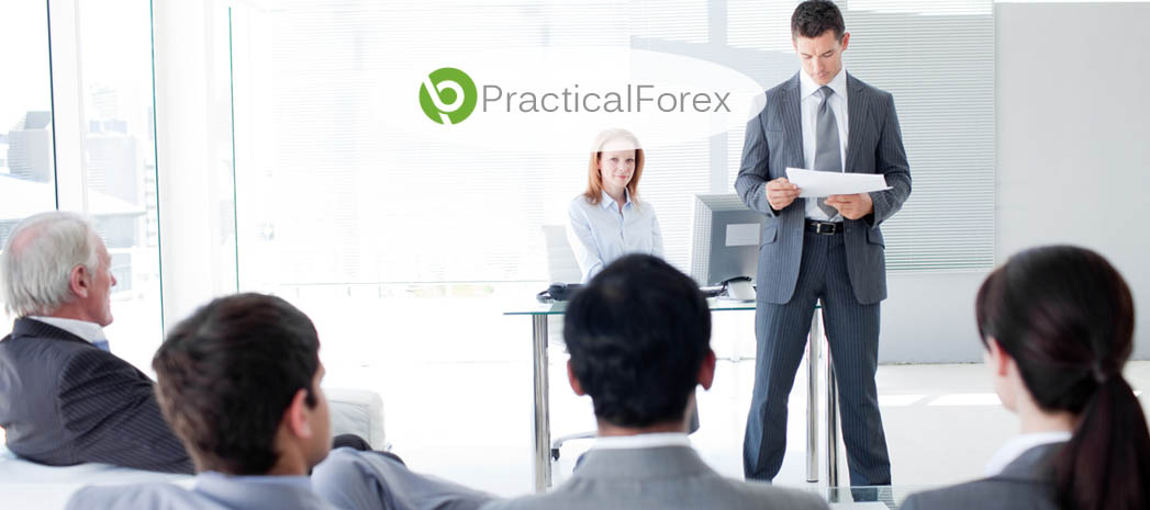 Анализ рынка Forex