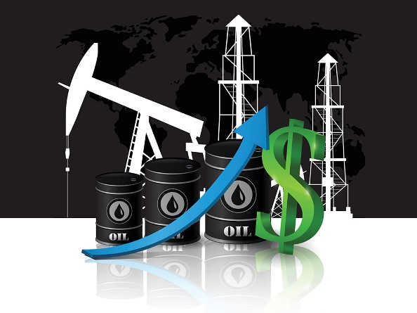 Курс нефти онлайн