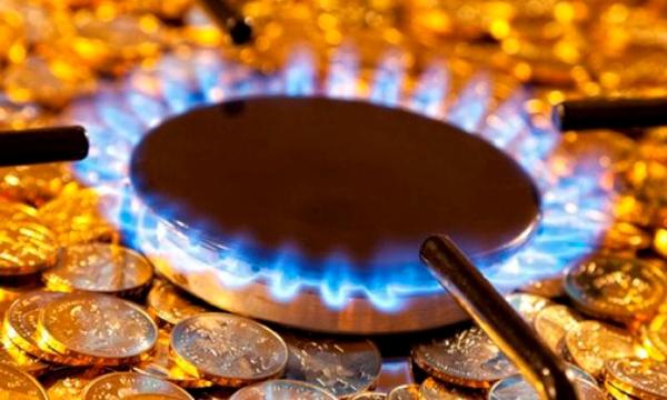 торговля природным газом на форекс
