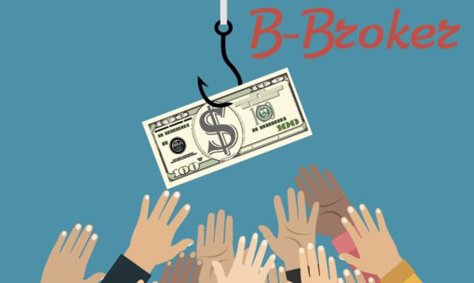 Обзор и отзывы на B-broker